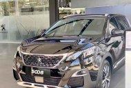Peugeot 5008 Full Option siêu ưu đãi mua ngay giá 1 tỷ 249 tr tại Tp.HCM