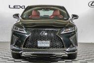 2020 Lexus RX350 FSPORT đủ màu, nhập Mỹ full đồ, giá cạnh tranh giá 4 tỷ 568 tr tại Hà Nội