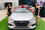 Bán ô tô Hyundai Accent sản xuất 2020, màu trắng, 426tr tặng full phụ kiện giá 426 triệu tại Đà Nẵng