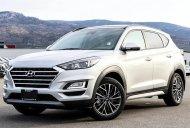 Cần bán xe Hyundai Tucson đời 2020, màu trắng, giá 779tr giảm sập sàn giá 779 triệu tại Đà Nẵng