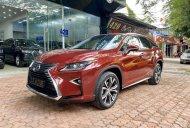 Bán Lexus RX200T nhập Châu Âu, sản xuất 2016, màu đỏ mận giá 2 tỷ 999 tr tại Hà Nội