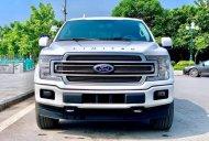 Bán Ford F150 Limited  2020, màu trắng, xe giao ngay giá 4 tỷ 350 tr tại Hà Nội