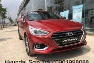Hyundai Accent, MT - AT có sẵn giao ngay, giá chỉ 426tr khuyến mãi 7 món phụ kiện giá 426 triệu tại Đà Nẵng