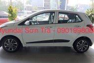 Hyundai i10 , có sẵn giao ngay chỉ 324tr, hỗ trợ trả góp 80% giá 324 triệu tại Đà Nẵng