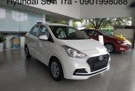 Hyundai i10 khuyến mãi 10tr, có sẵn giao ngay chỉ 320tr, hỗ trợ trả góp 80% giá 320 triệu tại Đà Nẵng