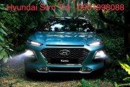 Hyundai Kona giảm ngay 40tr, đủ màu đủ phiên bản, giao ngay giá 596 triệu tại Đà Nẵng