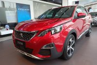 Bán Peugeot 3008 AT năm 2020, màu đỏ giá cạnh tranh giá 999 triệu tại Tp.HCM
