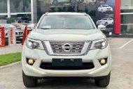 Cần bán Nissan Terra V đời 2019, màu trắng, nhập khẩu chính hãng giá 938 triệu tại Tp.HCM
