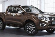 Bán ô tô Nissan Navara VL 2 cầu đời 2019, màu nâu, nhập khẩu. Giá quá hời giá 778 triệu tại Tp.HCM