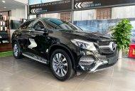 Cần bán xe Mercedes GLE400 Coupe đời 2018, màu đen, xe nhập giá 4 tỷ 199 tr tại Hà Nội