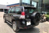 Bán ô tô Toyota Prado TXL sản xuất 2009, màu đen, nhập khẩu chính hãng giá 880 triệu tại Hà Nội