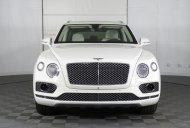 Bán Xe Bentley Bentayga Hybrid V6 sản xuất 2020, màu trắng, nhập khẩu Mỹ giá 12 tỷ 999 tr tại Hà Nội