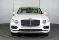 Bán xe  Bentley Bentayga Hybrid sản xuất 2020, màu trắng, nhập khẩu nguyên chiếc Mỹ giá 12 tỷ 999 tr tại Hà Nội