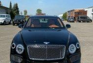 Cần bán xe Bentley Bentayga V6 3.0 Hybrid đời 2020, màu đen, xe nhập Mỹ giá 12 tỷ 888 tr tại Hà Nội