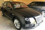 Bán Bentley Bentayga Hybrid 2020, màu đen, nội thất đỏ, giá tốt giá 12 tỷ 999 tr tại Hà Nội
