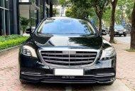 Bán Mercedes S450L 2020 đen, nội thất kem siêu lướt, chính chủ, biển đẹp rẻ hơn mua mới 650tr giá 3 tỷ 979 tr tại Hà Nội