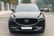 Cần bán Mazda Cx5 sản xuất 2018, màu đen giá 860 triệu tại Hà Nội