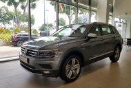 Bán Volkswagen Tiguan đời 2020, màu xám, nhập khẩu nguyên chiếc giá 1 tỷ 799 tr tại Tp.HCM
