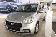 Bán xe Hyundai i10 2020, giá tốt, ưu đãi hấp dẫn, hỗ trợ vay vốn tối đa, có xe giao nhanh, Thuế giảm mạnh giá 325 triệu tại Đà Nẵng