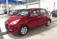 Bán xe Hyundai i10 2020, giá tốt, ưu đãi hấp dẫn, hỗ trợ vay vốn tối đa, có xe giao nhanh, Thuế giảm mạnh giá 330 triệu tại Đà Nẵng