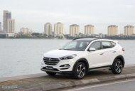 Bán xe Hyundai Tucson 2020, giá giảm ưu đãi thuế khủng giá 759 triệu tại Đà Nẵng