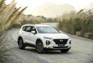 Cần bán xe Hyundai Santa Fe năm 2020 giá 960 triệu tại Đà Nẵng