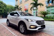 Bán Hyundai Santafe 2.2L CRDi 2WD 2018 giá 918 triệu tại Hà Nội