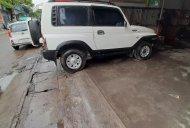 Bán xe Ssangyong Korando đời 2005, màu trắng, nhập khẩu, số tự động  giá 195 triệu tại Hà Nội