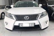 Cần bán xe Lexus RX350 Luxury sản xuất 2015, màu trắng, nhập khẩu nguyên chiếc giá 2 tỷ 150 tr tại Hà Nội