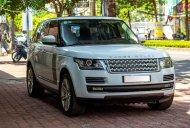 Range rover Autobiography 5.0 đời 2014, màu trắng, nhập khẩu chính hãng giá 3 tỷ 999 tr tại Hà Nội