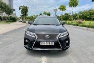 Cần bán lại xe Lexus RX350 năm 2014, màu đen, nhập khẩu chính hãng giá 2 tỷ 80 tr tại Hà Nội