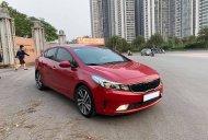 Bán ô tô Kia Cerato 1.6AT đời 2018, màu đỏ giá 565 triệu tại Hà Nội