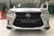 Giao ngay xe Lexus LX570 Super Sport S sản xuất 2021, nhập mới 100% hồ sơ có ngay giá 9 tỷ tại Hà Nội