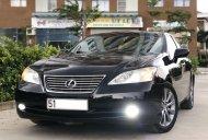 Cần bán Lexus ES 350 màu đen, nhập Mỹ, model 2008 giá 675 triệu tại Tp.HCM