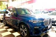 Bán BMW X7 Xdrive40i Msport model 2020 giá 6 tỷ 400 tr tại Hà Nội