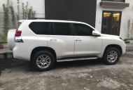 Cần bán lại xe Toyota Prado VXL 4.0 năm 2010, màu trắng, nhập khẩu giá 1 tỷ 680 tr tại Quảng Ninh