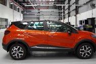 Bán xe Renault Renault Kaptur đời 2020, màu nâu, nhập khẩu nguyên chiếc giá 849 triệu tại Tp.HCM