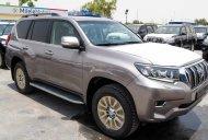 Bán Toyota Land Cruiser Prado VXL 3.0L Diesel 2020 vàng cát, nội thất đen giá 3 tỷ 999 tr tại Hà Nội