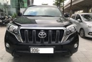 Cần bán xe Toyota Prado TXL đời 2017, màu đen, nhập khẩu nguyên chiếc giá 1 tỷ 750 tr tại Hà Nội