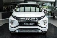 Bán Mitsubishi Xpander khác MT đời 2020, màu trắng, nhập khẩu nguyên chiếc giá 630 triệu tại Quảng Nam