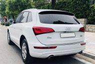 Cần bán Audi Q5 2.0 TFSI model 2013, đăng ký lăn bánh 2013 giá 959 triệu tại Hà Nội