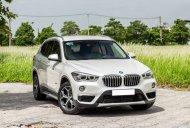 Bán BMW X1 xLine18i đời 2018, màu trắng, nhập khẩu chính hãng giá 1 tỷ 280 tr tại Hà Nội