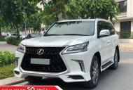 Cần bán gấp Lexus LX Super Sport đời 2016, màu trắng, nhập khẩu nguyên chiếc, chính chủ giá 6 tỷ 280 tr tại Hà Nội