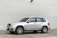 Cần bán lại xe Mercedes 300 đời 2010, màu bạc, số tự động, 575 triệu giá 575 triệu tại Tp.HCM