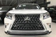 Bán Lexus GX460 Luxury 2021, màu trắng, nhập khẩu chính hãng giá 5 tỷ 860 tr tại Hà Nội