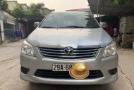 Rộng rãi - Lành xe - Innova 2013 giá 385 triệu tại Hà Nội