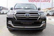 Bán Toyota Land Cruiser năm 2020, màu đen, xe nhập giá 6 tỷ 800 tr tại Hà Nội