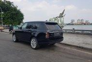 Cần bán xe LandRover Range Rover HSE 3.0 đời 2020, màu đen, nhập khẩu chính hãng giá 7 tỷ 800 tr tại Hà Nội
