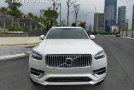Volvo XC90 T6 Inscription 2019 màu trắng model 2020, cực mới giá 3 tỷ 880 tr tại Hà Nội