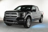Bán Ford F150 Limited model 2021 giá 4 tỷ 550 tr tại Hà Nội